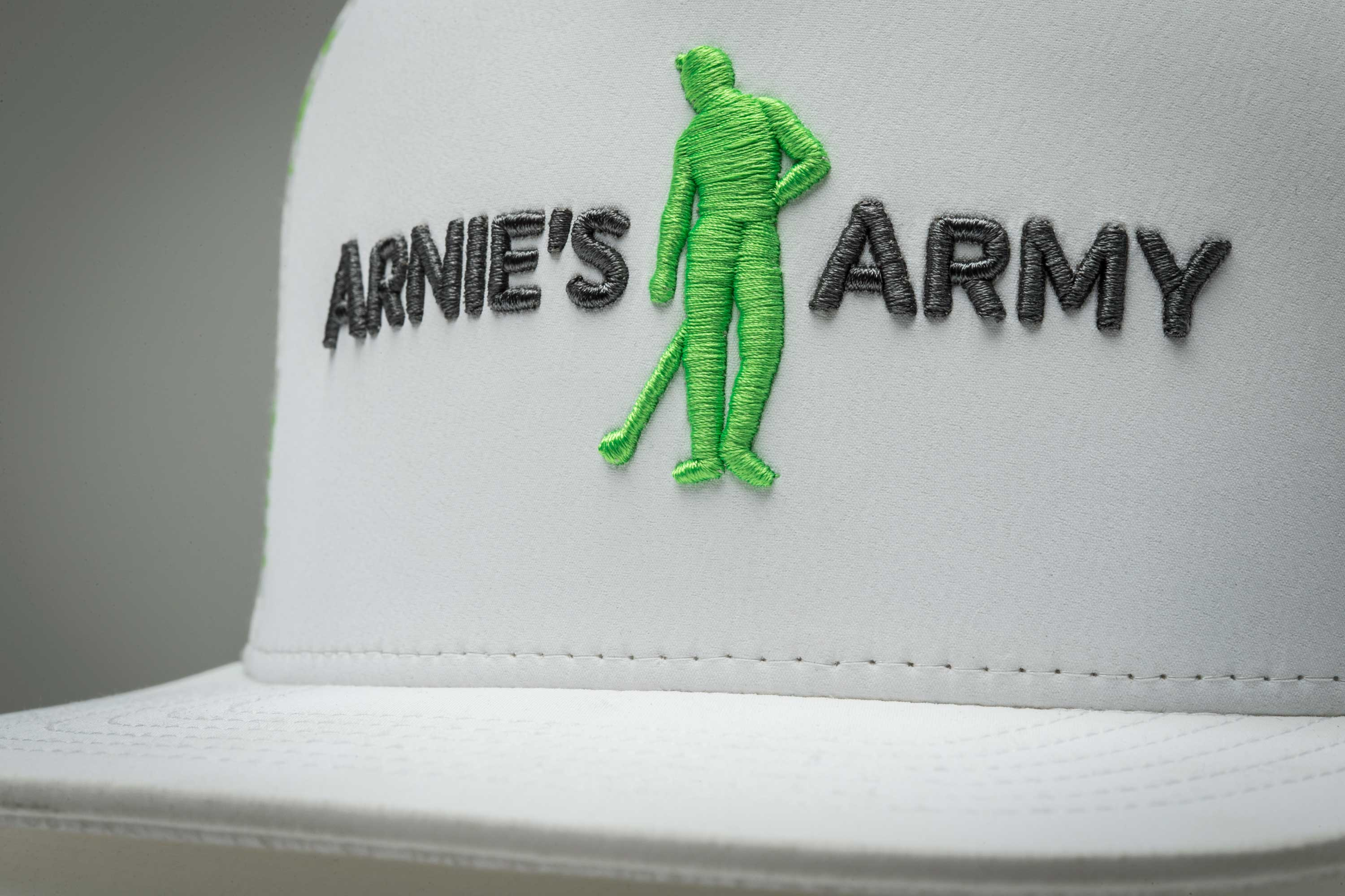 How to Get Rickie Fowler s  Arnold Palmer Hi-Tops   88853986c