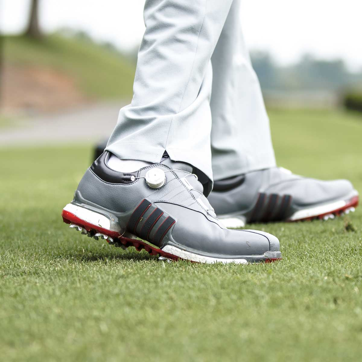 detailed look 805dc ed92e Adidas Drops the TOUR360 Knit & EQT BOA | GolfThreads